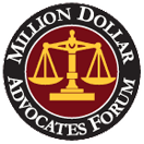 Million-dollar-advocates-forum logo