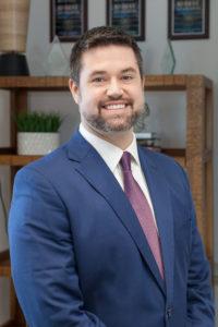 Matt Trollinger - Trollinger Law - Personal Injury Lawyer in Waldorf, Maryland