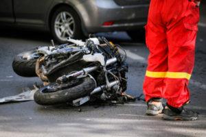 Waldorf motorcycle accident lawyer