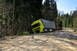 tractor-trailer accident lawyer in Waldorf