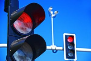Deaths Caused By Drivers Running Red Lights At 10-Year High