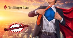 Trollinger Law Announces Winners of 2020 Hometown Heroes Awards