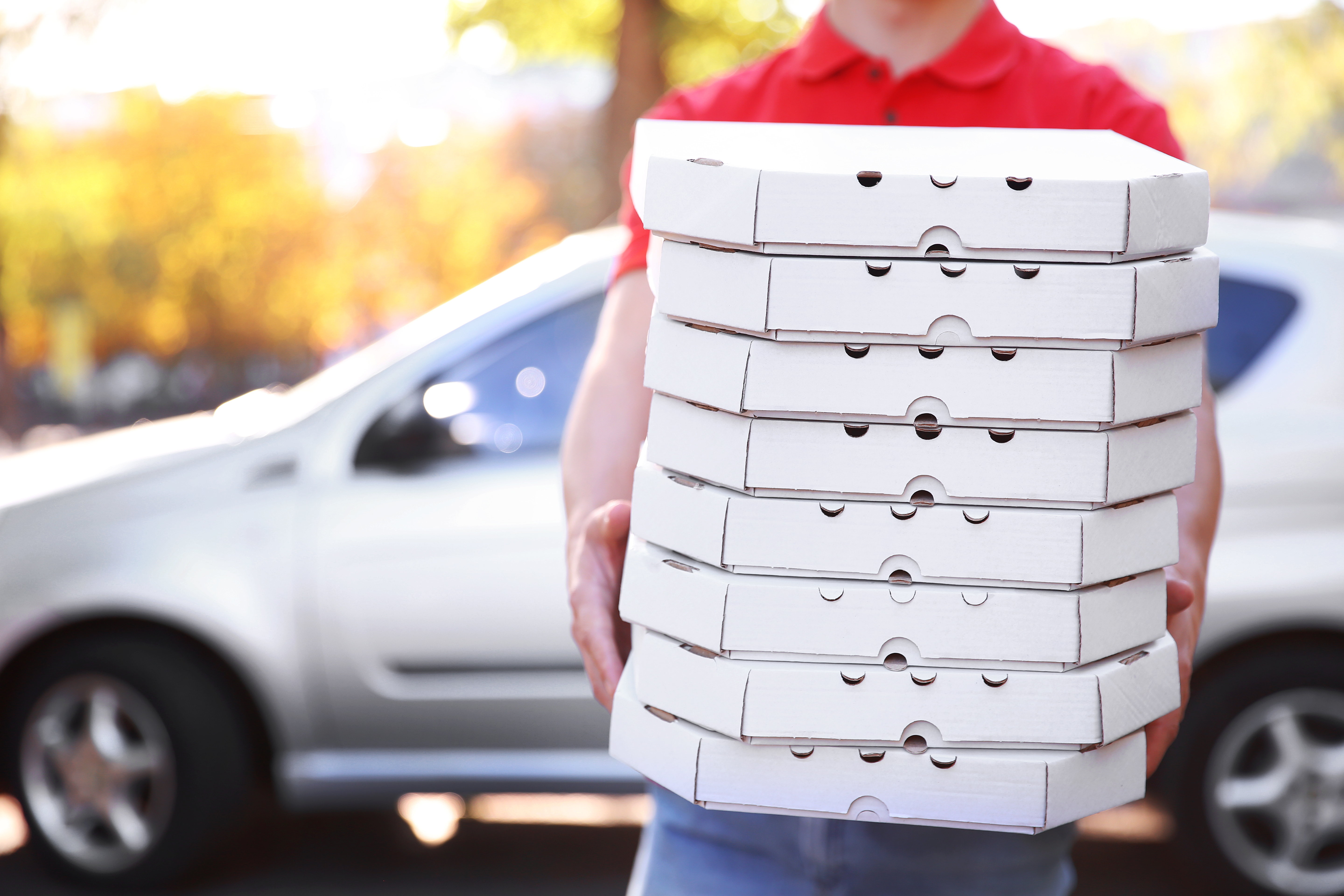 Using Your Vehicle for Deliveries? Check Your Auto Insurance First