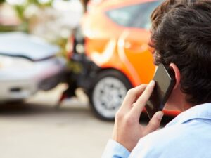 Frederick Car Accident Lawyer