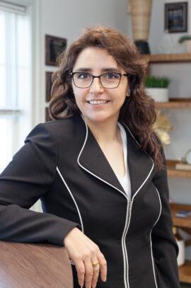 Marianela Uribe